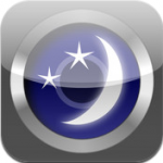 NightCap photo App icon