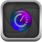 SlowShutter app icon