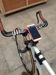galaxy s4 bike case
